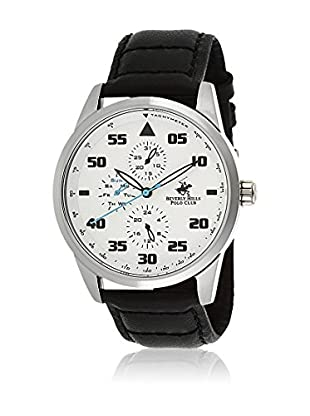 Beverly Hills Polo Club Orologio con Movimento Miyota Man Bh547-01 42 mm