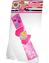 Themez Only Paper - Barbie, Multi Color (Wrist Band)