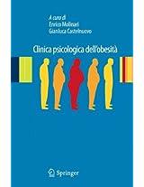 Clinica psicologica dell'obesità: Esperienze cliniche e di ricerca