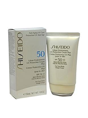 Shiseido Sonnencreme Urban Environment 50 SPF 50.0 ml, Preis/100 ml: 59.98 EUR