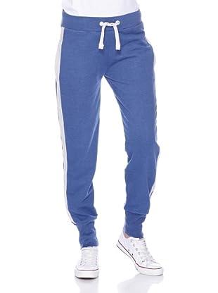 Bogner Fire + Ice Pantalón Yolanda (Azul)