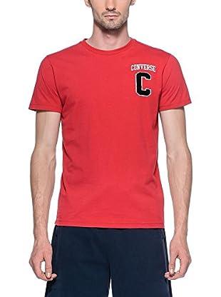 Converse T-Shirt Mc Aut