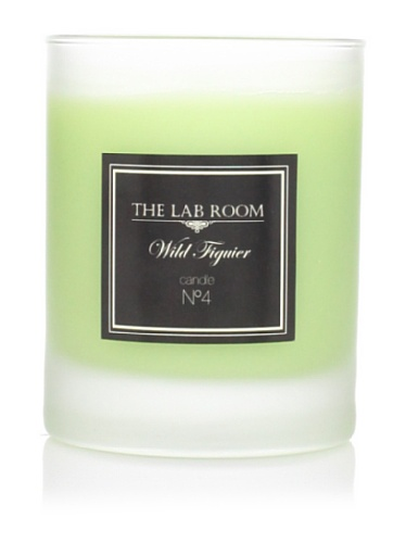 The Lab Room Aromatique Candle, Wild Figuier, 165 gr