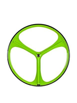 SCHIANO Fahrradrad Fixed 4217 grün