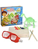 Go, Diego, Go! My First Dino Digging Kit