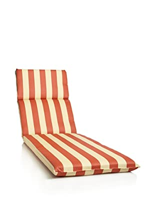 Swim sun poolside pillows cushions dlh designer for Bella flora chaise lounge