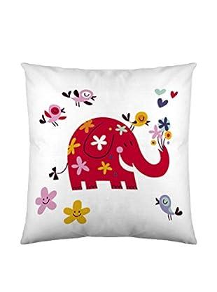 Costura Kissenbezug Elefantti