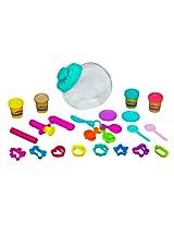 Play-Doh Sweet Shoppe Candy Jar Set