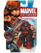 Marvel Universe 3 3/4 Inch Series 8 Action Figure #14 Juggernaut