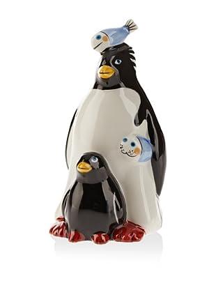 Villeroy & Boch Benedikt Groenland: Pinguin