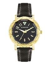 Giordano Analog Black Dial Men's Watch 1462-03