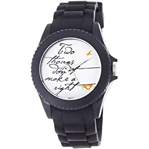 Fastrack 9911PP02 Tees Boys Wrist Watch