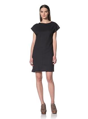 JIL SANDER NAVY Women's Shift Dress (Navy)