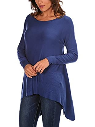 CASHMERE BY Blue Marine Pullover Bella