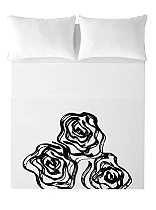 Devota & Lomba Juego De Sábanas Rosas