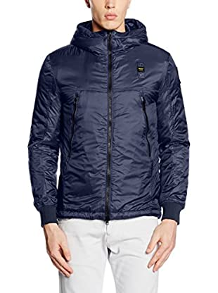 Blauer Jacke 16Wbluc02218 004287