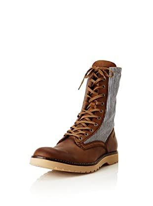 Wolverine No. 1883 Men's Seger Engineer Boot (Brown)