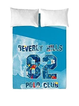 Beverly Hills Polo Club Juego De Sábanas Logan