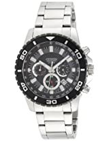 Citizen Analog Black Dial Men's Watch - AN8030-58E