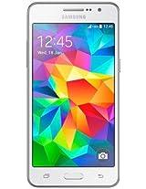 Refurbished Samsung Galaxy Grand Prime 4G SM-G531F (White)
