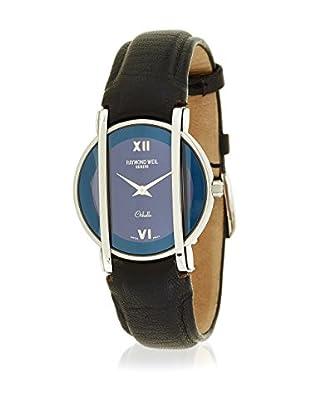 Raymond Weil Reloj de cuarzo Woman Wo 2011-STC-00580 26.0 mm