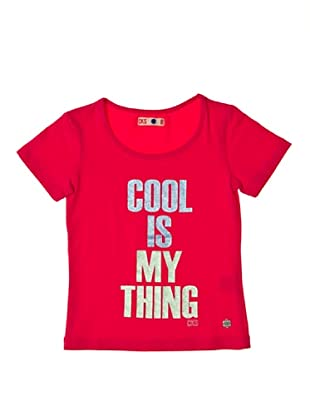 CKS Camiseta Lollypop (Rosa)