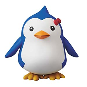 輪るピングドラム VCD ペンギン3号