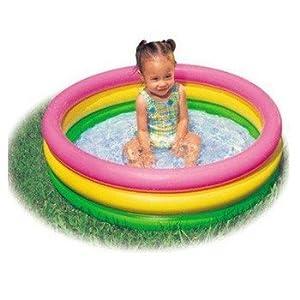 Intex Inflatable Baby Pool