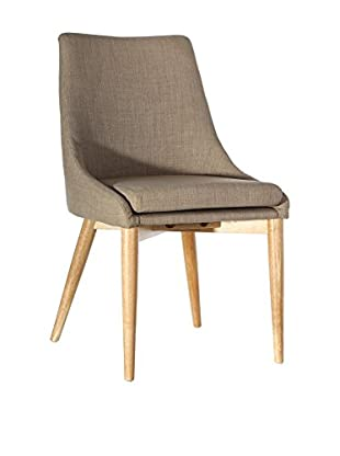 HOME FURNITURE Stuhl beige