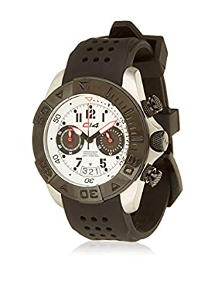 Carbon 14 Reloj de cuarzo Unisex Water  40 mm