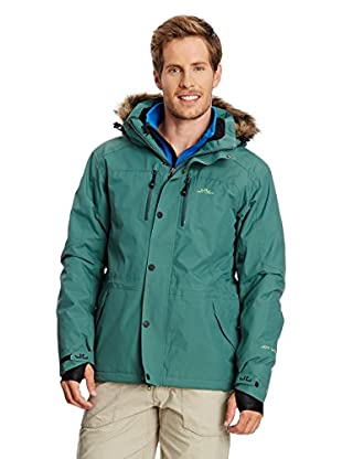 Jeff Green Jacke Outdoor Cliff