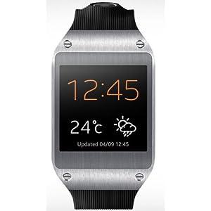 Samsung Galaxy Gear Smartwatch - For Women, Men