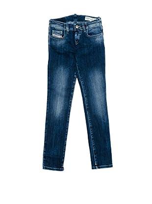 Diesel Jeans Grupeen  J-Ot (Azul)