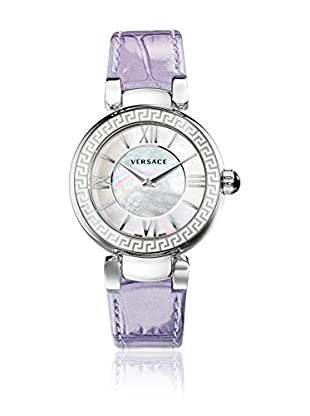 Versace Orologio con Movimento al Quarzo Svizzero Woman Leda 38 mm