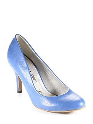 Enza Nucci Decollete (Azzurro)