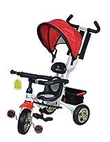 Sunbaby Fast Trike, Red