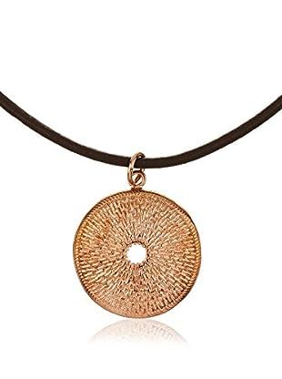 Cordoba Jewels Conjunto de cordón y colgante