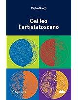 Galileo l'artista toscano (I blu)