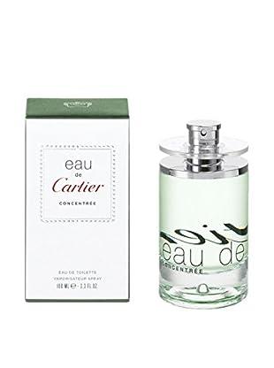 Cartier Eau de Toilette Mujer Concentrée 100 ml