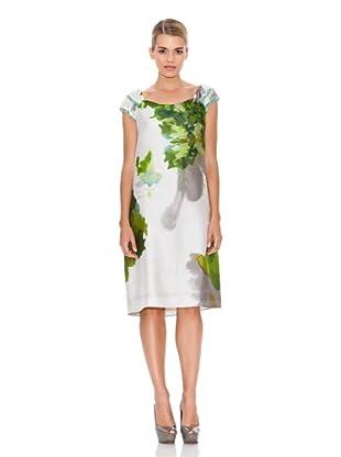 Monoplaza Vestido Haiti (Verde)