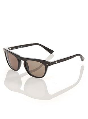 Hogan Sonnenbrille HO0017 01N schwarz