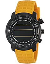 Suunto altimeter Digital Silver Dial  Unisex Watch - SS019172000