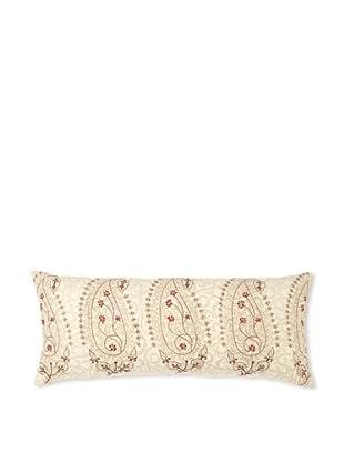 Zalva Suzani Lumbar Pillow, 14