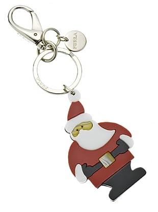 Furla LLavero Brooklyn Natale (rojo)