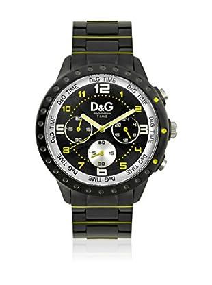 D&G Reloj de cuarzo Man DW0193 42 mm
