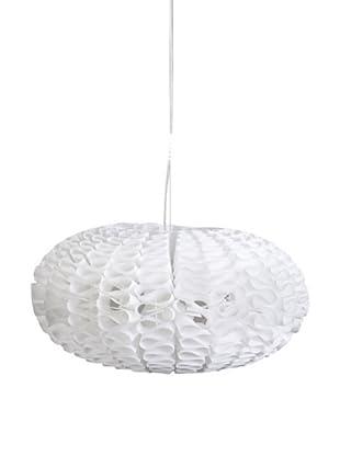 Lámpara Colgar Blanco