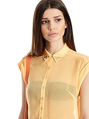 Pepe Jeans London Camisa Mujer Chantal