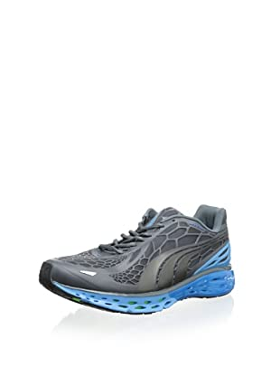 PUMA Men's BioWeb Elite Running Shoe (Turbulence/Malibu Bl)