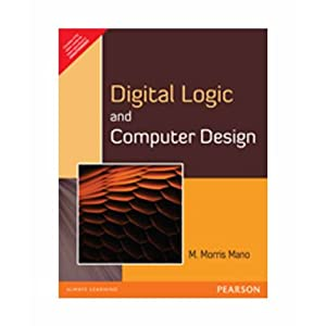 Digital Logic and Computer Design (Old Edition)
