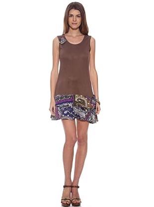 HHG Kleid Gouda (Khaki)